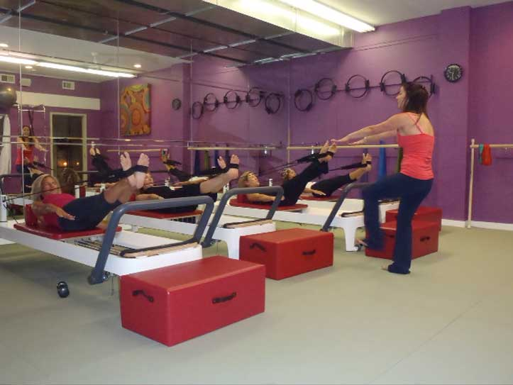 My Pilates Studio - Long Island's Pilates Studio